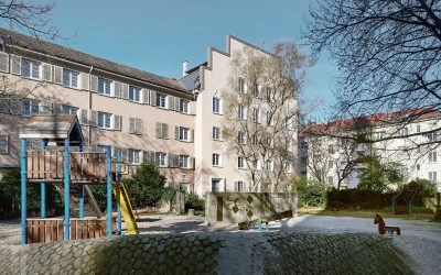9ac78f4e6aea5e Bäckerei Görtz - Jarcke Architekten Mannheim